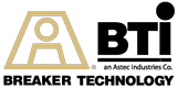 BTI Breaker Technology Logo