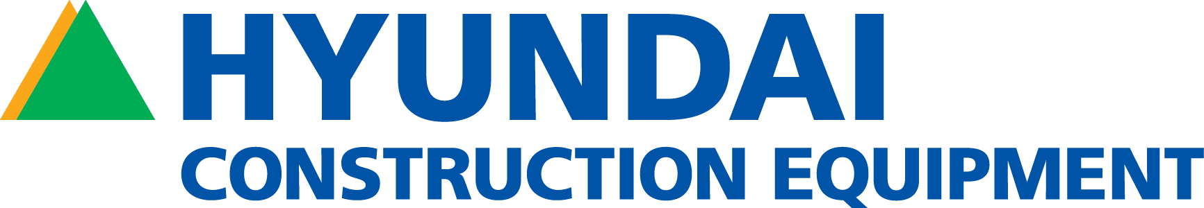 Hyundai Construction Equipment Logo