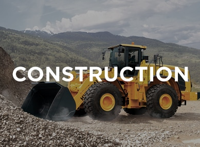 Construction Equipment Sales & Rental