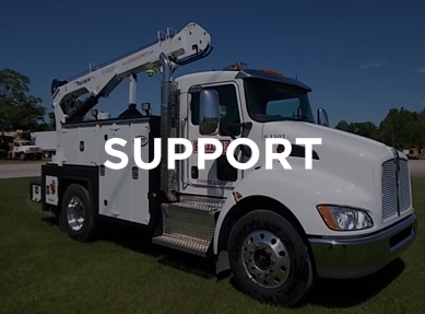 Construction Equipment Support & Repair