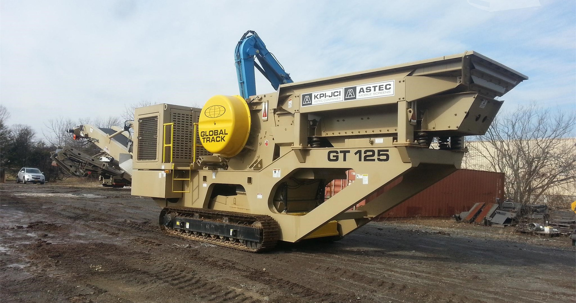 Jaw Crusher Sales & Rentals